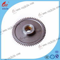 Hot Sale Motorcycle Spare Part Overrunning Clutch JP363 High Quality