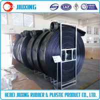 China manufacturer large diameter flexible water rubber hose