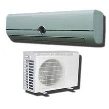 High quality European standard wall-mounted air-conditioner 2.5ton Toshiba compressor