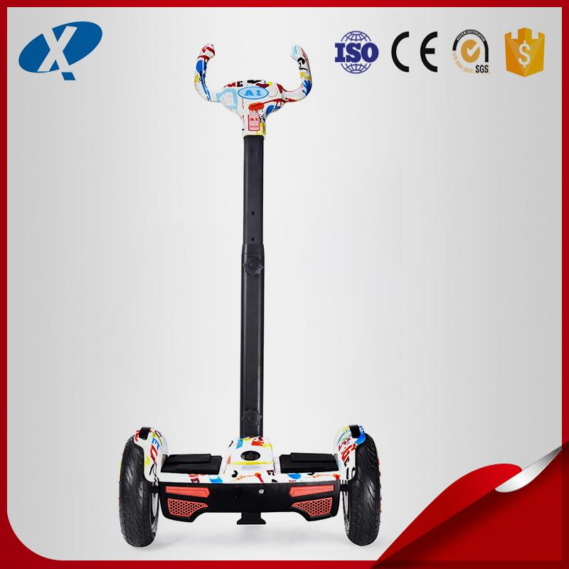 2017 New Product Various Styles electric car wheel hub motor XQ-A1 electric scooter made in China