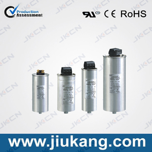 Power Application and Super shunt Capacitor Type 5 kvar capacitor wholesale