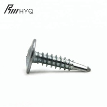 tianjin factory wafer head self drilling screws