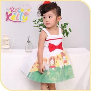Rose Kelly new baby clothing cotton baby dress,hot sale clothes baby in turkish