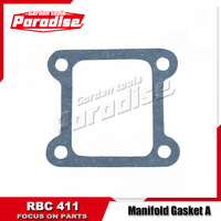 Manual Brush Cutter Spare Parts-Manifold Gasket