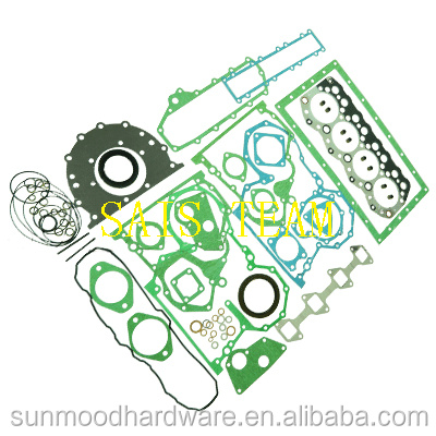 S4S engine overhaul gasket kit for mitsubishi engine