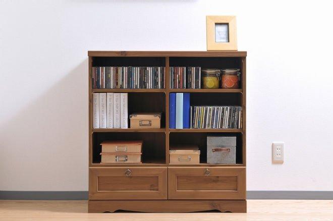 Estanterias de madera para libros estanteras de madera diseno soporte libros elementos - Estantes para libros ...