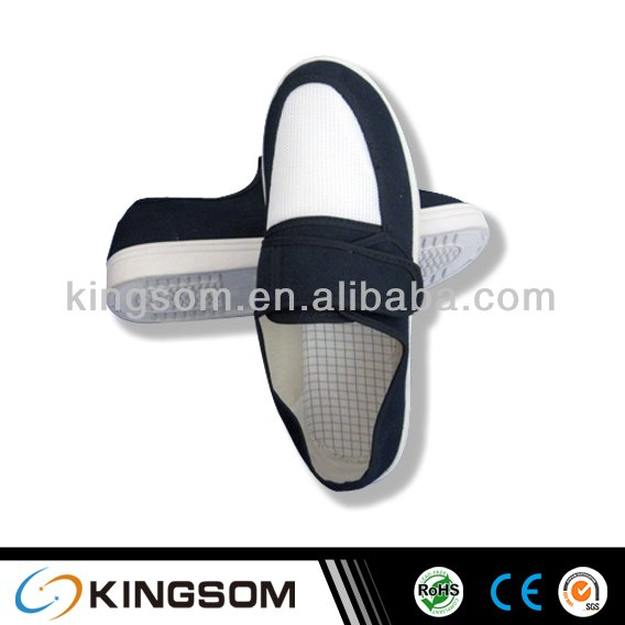 Made in china 2013 new style antistatic women shoes 2013