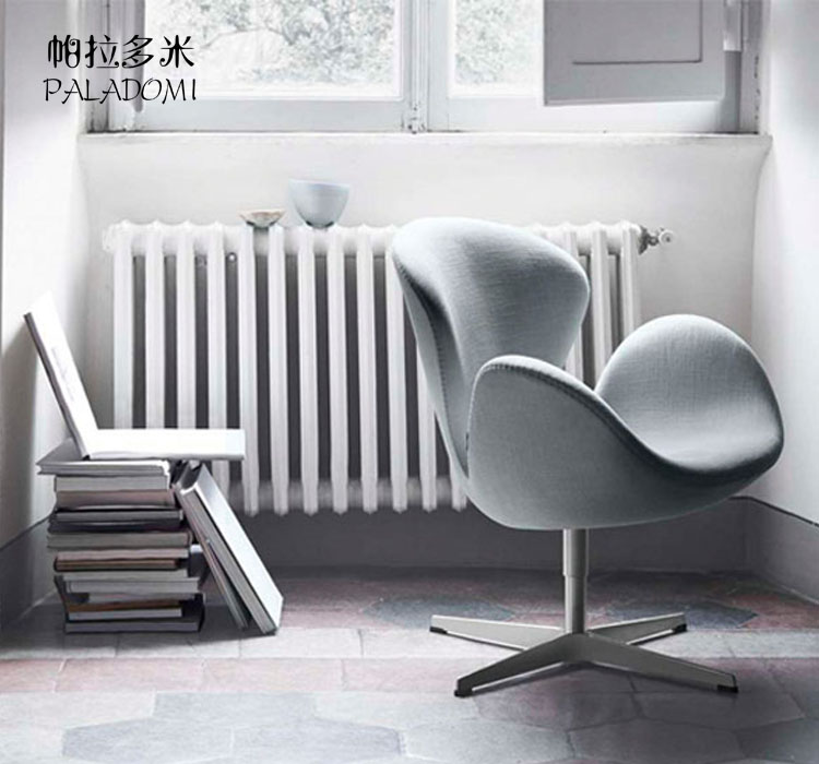 Good price newly style swan chair dimensions of CE and ISO9001 standard