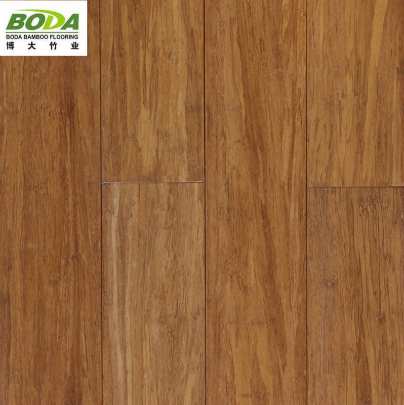 Hard Bambu an Floor-Charcoal