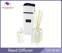 home air freshener no fire aromatic reed diffuser