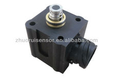 Wabco Electromagnetic valve for Mercedes ZR-D005 DAIMLER Mercedes Benz DAF MAN truck parts