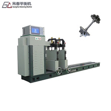 Automobile Turbocharger Dynamic Balancing Machine