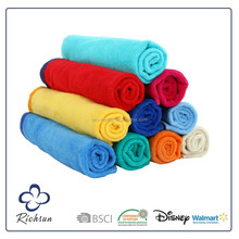 kids terry velour hand towels bulk buy from china