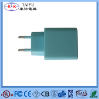 US plug adapter Manufacturers 5v 2a usb wall charger