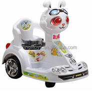 baby toy cars, ride on car,battery carThe kids electronic motorcycle with three wheels ,