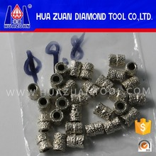 Diamond Wire Saw Beads for Granite Marble Concrete