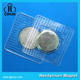 waterproof PVC single pole monopole magnet for clothing