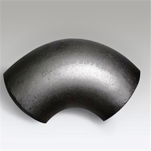 New products sch 40 90 degree carbon steel pipe elbow fittings dimensions