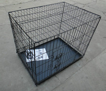 good quality metal wire dog /cat/ rabbit cage/house for animal
