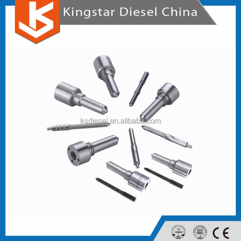 Best quality Diesel fuel Common Rail Injector Nozzle DLLA162P2160/0 433 172 160/0433172160 for 0445110368/0 445 110 368