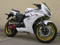 Fashion New Cheap Racing Sport Motorcycle 200cc For Sale 4 Stroke Engine Motorcycles Wholesale China Manufacture eec epa dot
