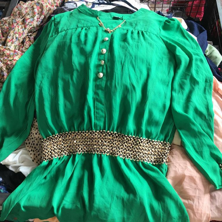 second hand apparel cheap used designer clothes for sale
