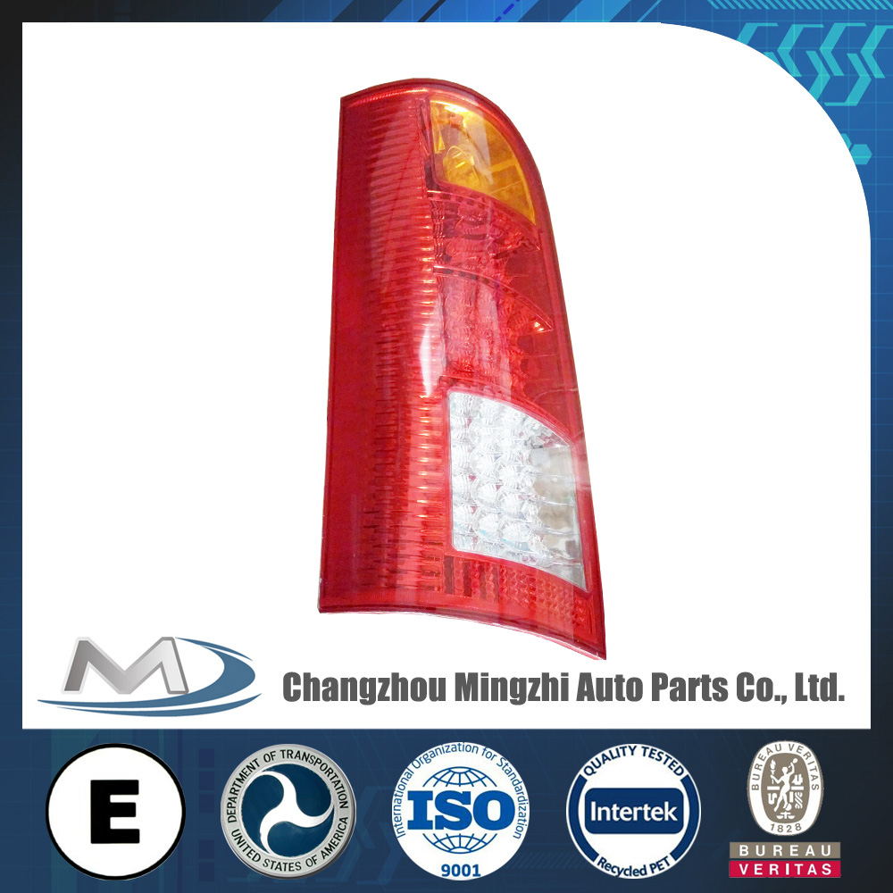 Factory Direct Auto Parts Tail Light / Rear Lamp with Emark HC-B-2037