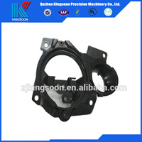 Plastic Injection Mould for Car Switches Controls Parts Car Interior Accessories TS033