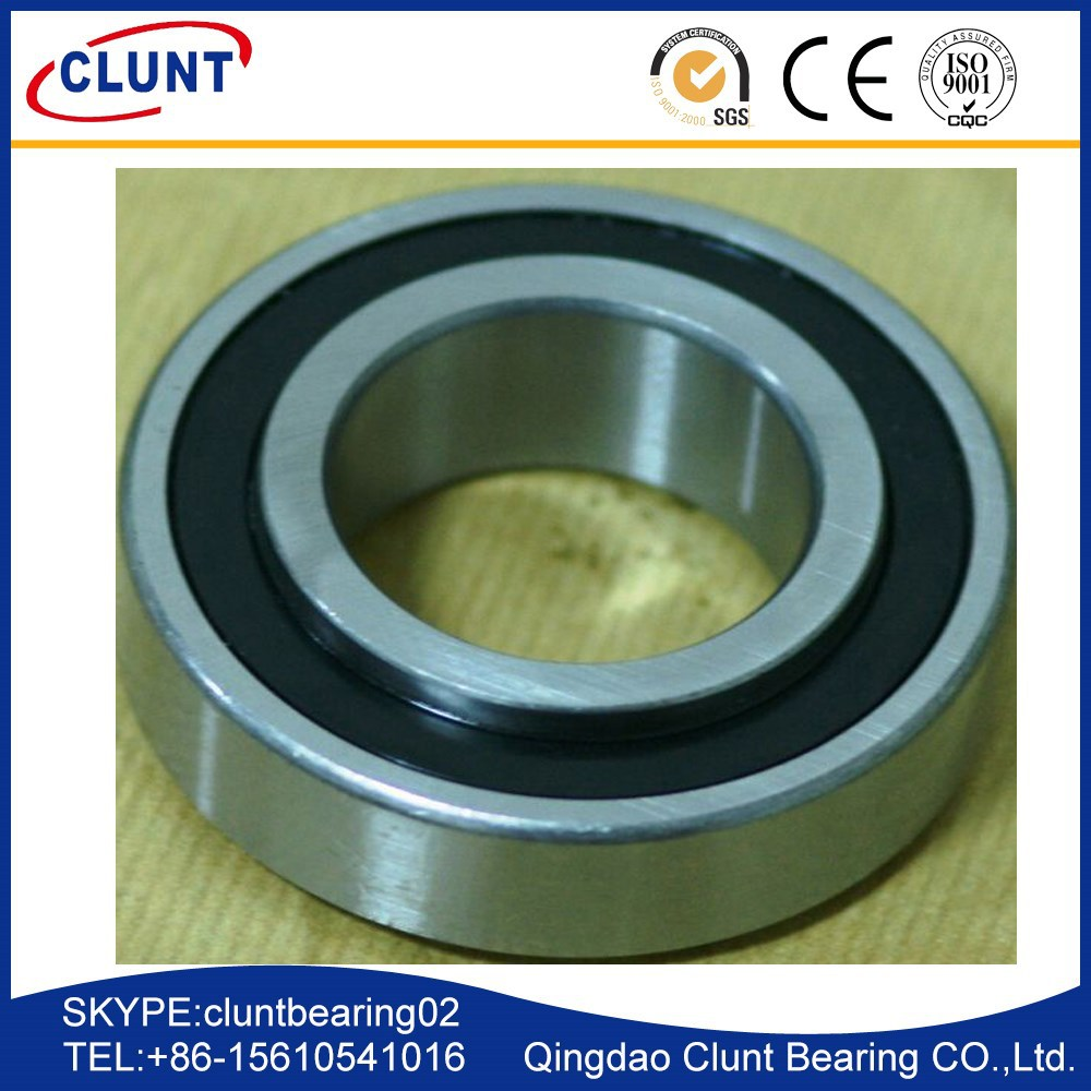 CLUNT brand and other china domestic brand 6062RS deep groove ball bearing