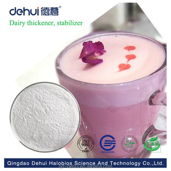 Milk Shake Production Carrageenan Thickener/Stabilizer