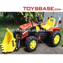 Toy pedal tractor,Toy tractors for children