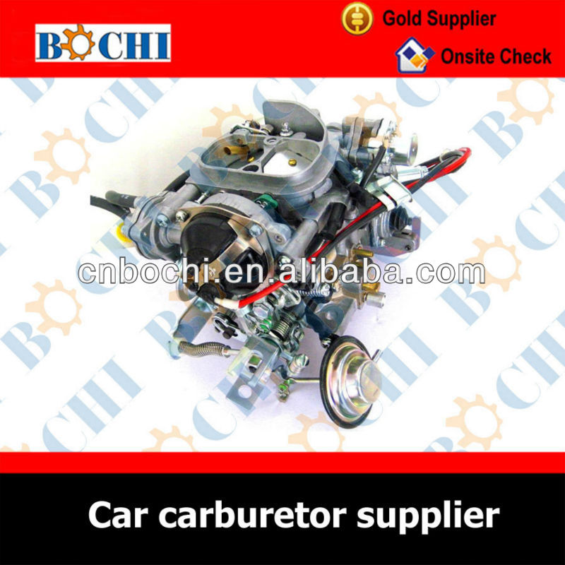 High quality automobile gasoline engine 300cc carburetor