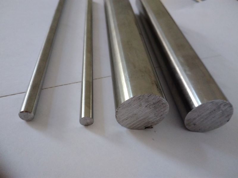 321 Stainless Steel, Bright Stainless Steel Round Bar Rod 309s