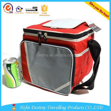 high quality insulated long shoulder top open outdoor beverage coolers for beach