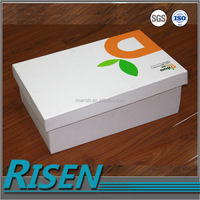 China corrugated pp plastic corflute packing box supplier