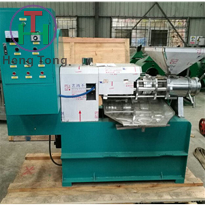 Pumpkin Seeds Oil Extraction Machine Mango Seed Sunflower Oil Press Machine
