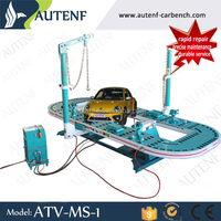 CE approved AUTENF ATV-MS-1 hydraulic diagnostic tool for sale