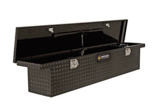 Custom size aluminum tool box, storage box for any trucks
