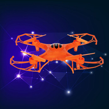 New interesting products 2.4g 6 axis 4ch rc plane remote control aircraft quadcopter drone kit for resell