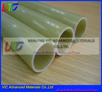 Fiberglass Epoxy Pipe,Prefect Electric Insulation ,Professional Manufacturer,Flame Retardant,Resists Insect Damage,Made in China