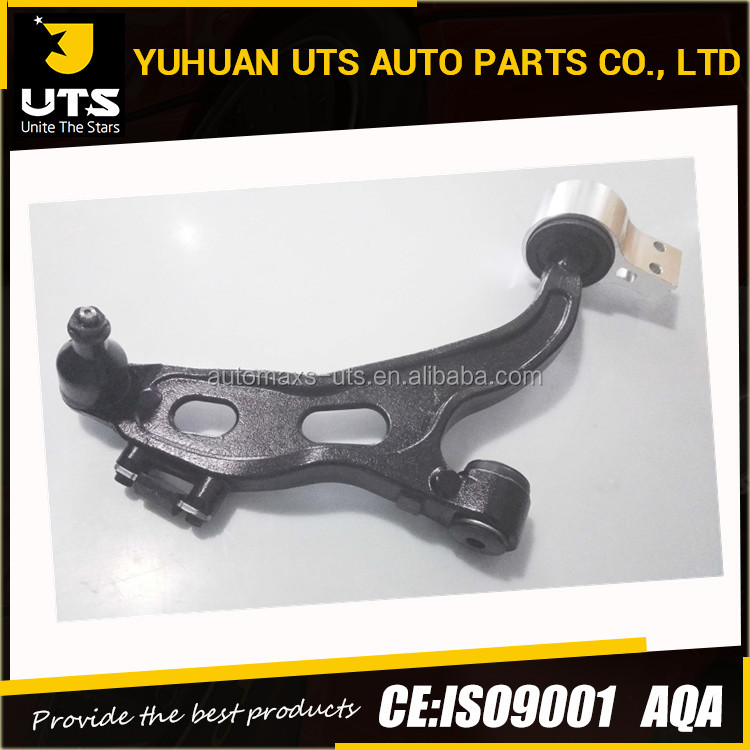 Control arm with ball joint and bushing K621603 RK621603 for FIVE HUNDRED/FREESTYLE