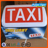 hot sale nice looking fashion led taxi top