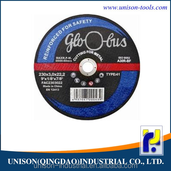 International resin bond diamond grinding wheel