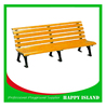 2015 attractive romantic double park bench modern park bench back park bench