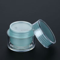 Face cream jar 20ml