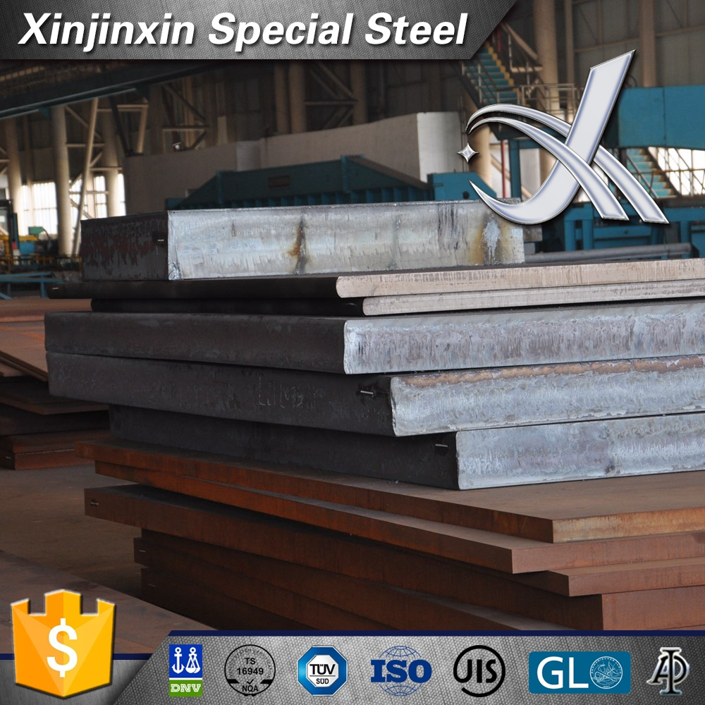 Q235 A mild hot rolled steel sheet