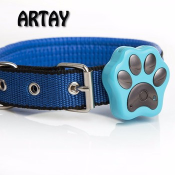 Artway V40 IP67 Water Resistance 3G Pet GPS Tracker with wifi