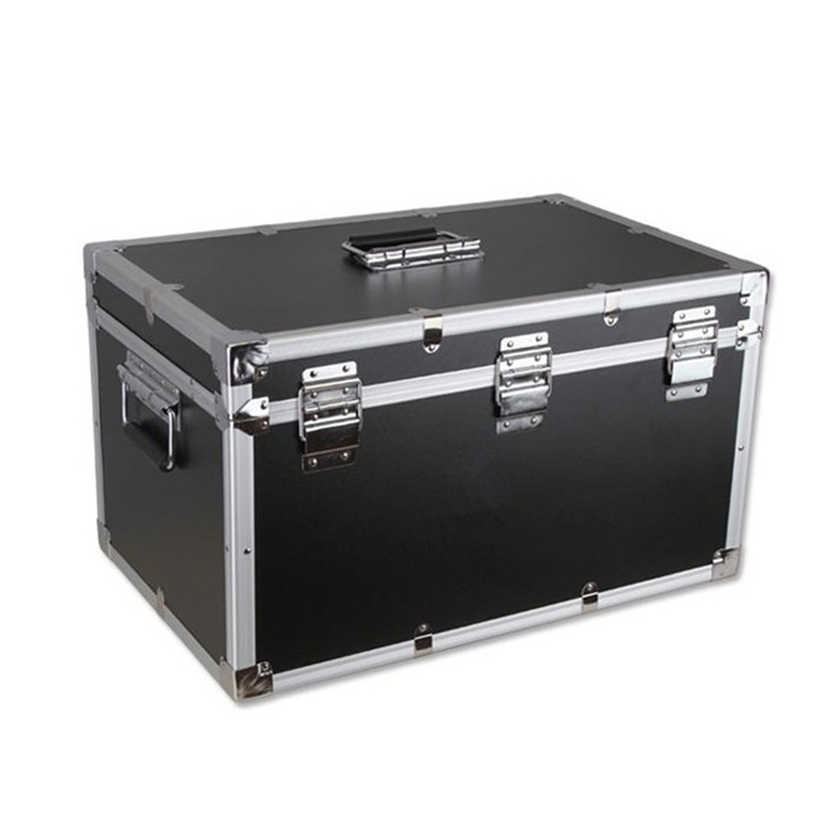 Supplier sell factory price made in china aluminum tool box flight case