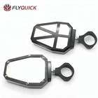 custom rear view Mini Utv mirrors