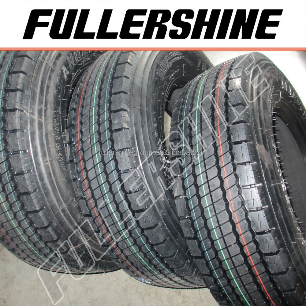 Wholesale Tubeless Radial Tire 295/80/22.5 11r 22.5 12r 22.5 Tires for South America